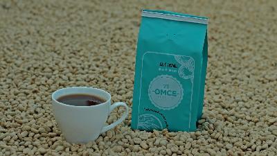 Café Premiun OMCE