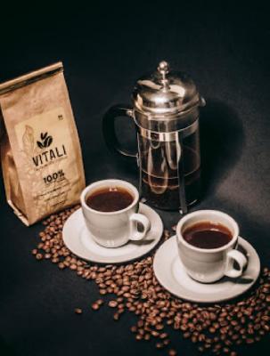 Vitali café especial