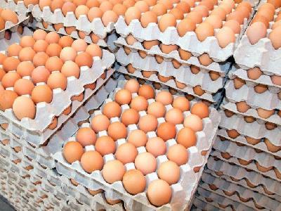 Venta de huevo x 30 und