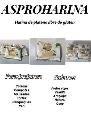 Asociacion de productores agropecuarios de Argelia